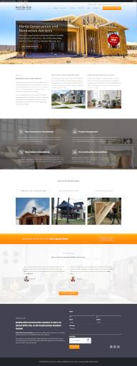 Residential Construction Advisor